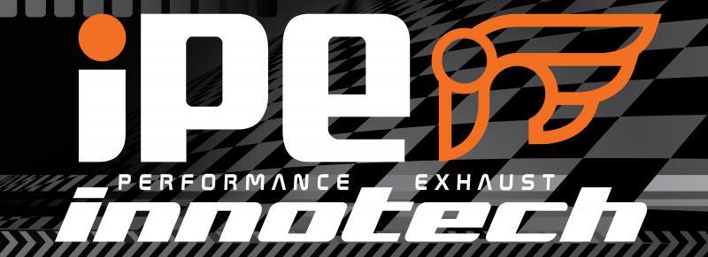 iPE Exhaust